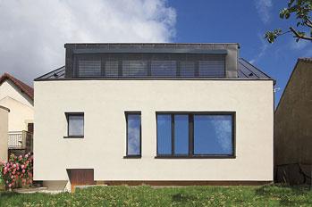 Construire une maison passive procarv solutions de d coupe au fil chaud - Construire une maison passive ...