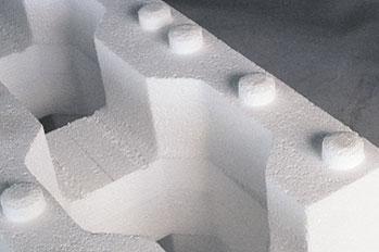 Bâtir sa maison avec des parpaings en polystyrène